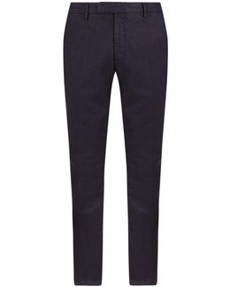 Microstructure Trousers