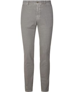 Incotex Woven Trousers