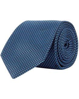 3d Cubes Tie