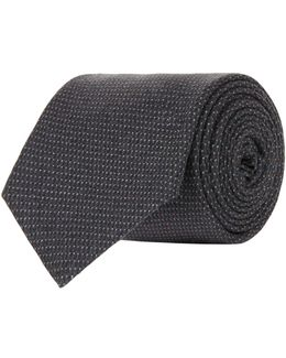Mini Pin Dot Tie