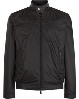 Packable Blouson Jacket