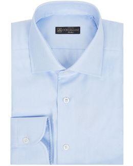 Textured Diamond Shirt