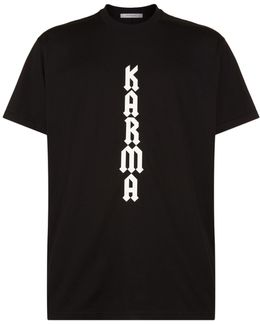 Karma Relief T-shirt