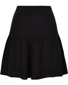 Lexi Pin-tuck Detail Skirt