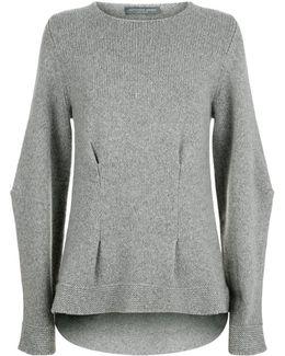 Volume Sweater