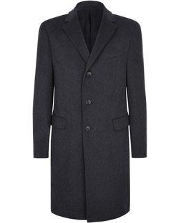 Woollen Overcoat