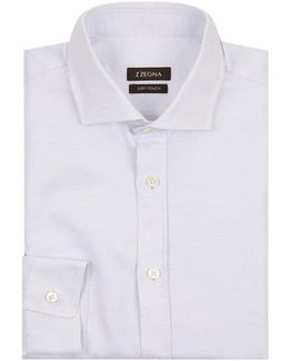 Soft Touch Horizontal Stripe Shirt