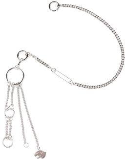 Chain Bag Charm