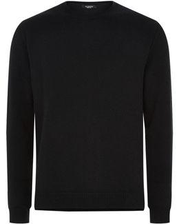 Rockstud Cashmere Sweater