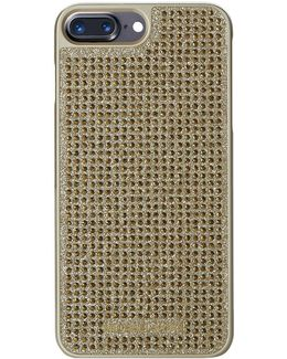 Embellished Glitter Iphone 7+ Case
