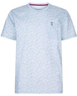 Goldman Printed T-shirt