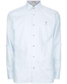 Laavato Linen Shirt