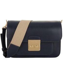 Large Sloan Editor Shoulder Bag