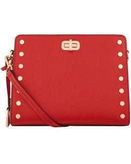 Medium Sylvie Messenger Bag