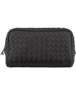 Interweave Leather Case