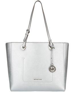 Large Walsh Tote Bag
