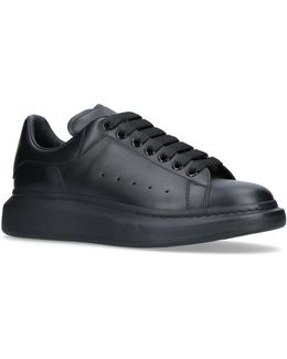Tonal Oversized Sneakers