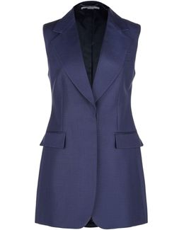 Becka Sleeveless Jacket