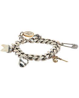 Siam Charm Bracelet
