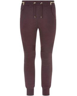 Calecon Biker Sweatpants