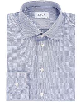 Slim-fit Twill Shirt