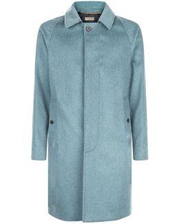 Hepworth Cashmere Coat