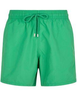 Prairie Moorea Swim Shorts