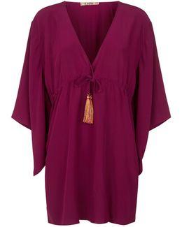 Rhea Silk Tunic
