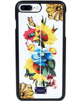 Printed Dauphine Iphone 7 Plus Case