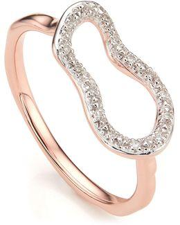 Mini Riva Pod Ring