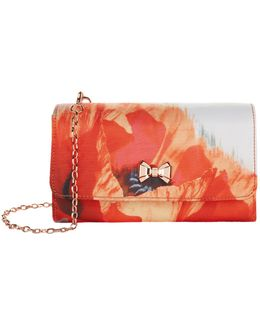 Poma Poppy Evening Bag
