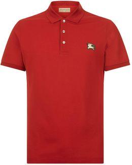 Equestrian Knight Polo Shirt