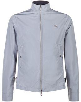 Lightweight Technical Jacket