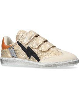 Beth Appliqu Sneakers