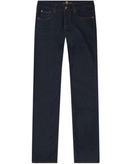 Standard Luxury Cashmere Jeans