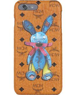Rabbit Iphone 7 Plus Case