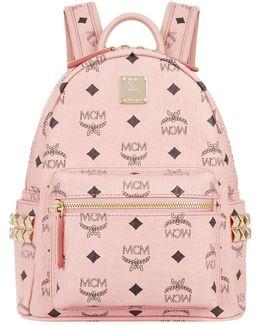 Mini Stark Backpack