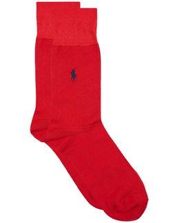 Fil D'ecosse Socks