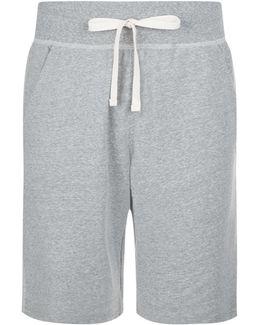 Logo Lounge Shorts
