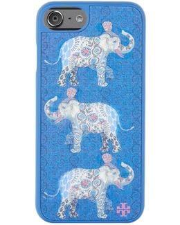 Hologram Elephant Iphone 7 Case