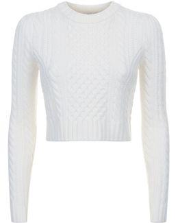 Arnan Stich Sweater