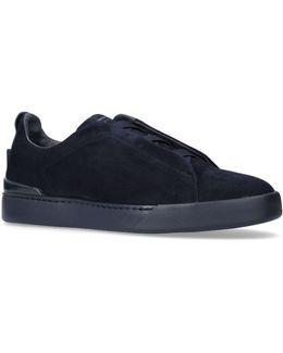 Xxx Elastic Sneakers