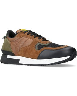 Active Multi Runner Sneakers