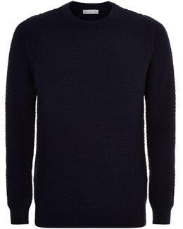 Luminar Sweater