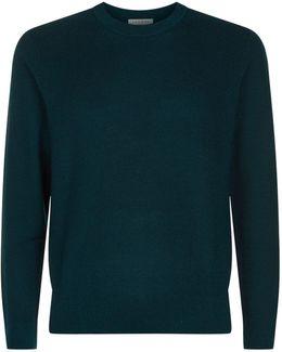 Woollen Sweater
