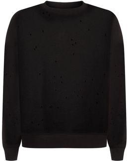 Destroyer Sweater