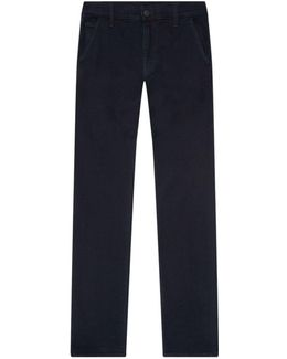 Jack Tapered Sweatpant Jeans
