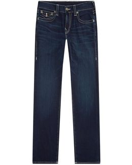 Geno Relaxed Slim Jeans