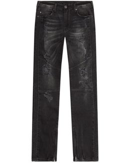 Mick Biker Jeans