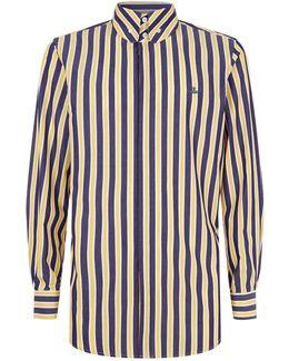 Jermyn Striped Shirt